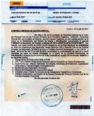 4 carta documento enviada al ministo de trabajo anunciando la medida