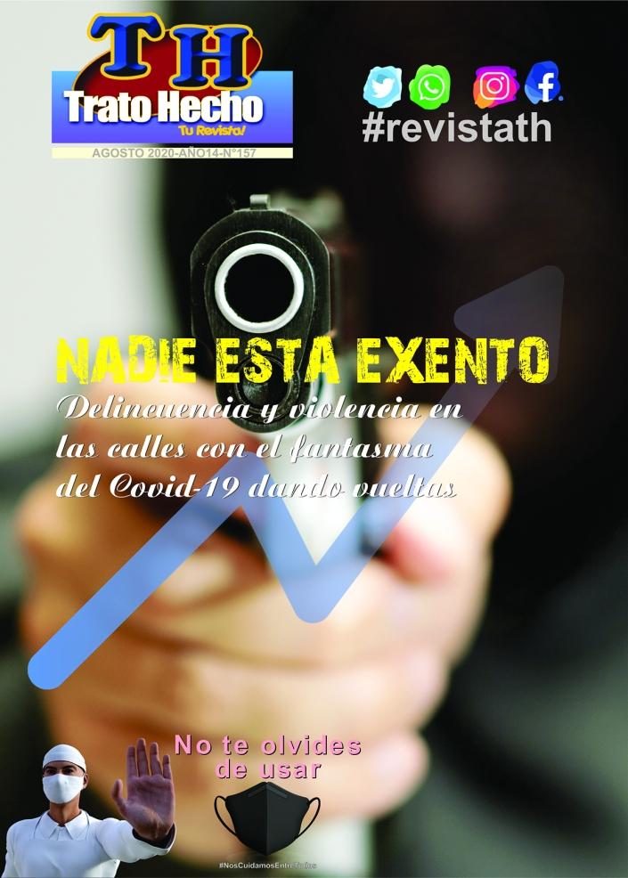 Revista Trato Hecho